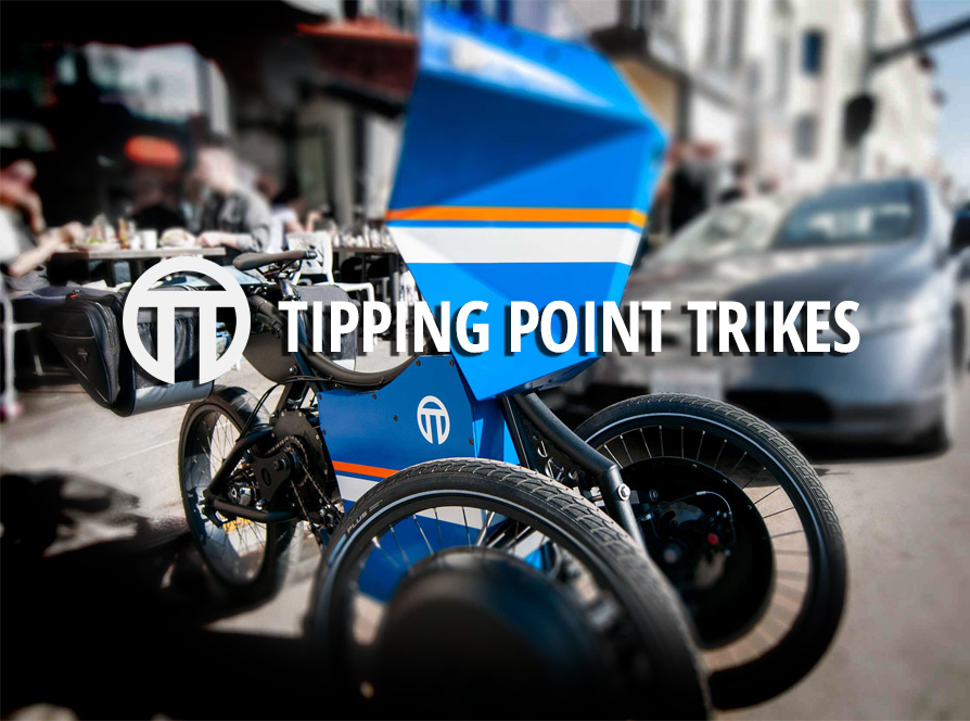 Tipping Point Trikes